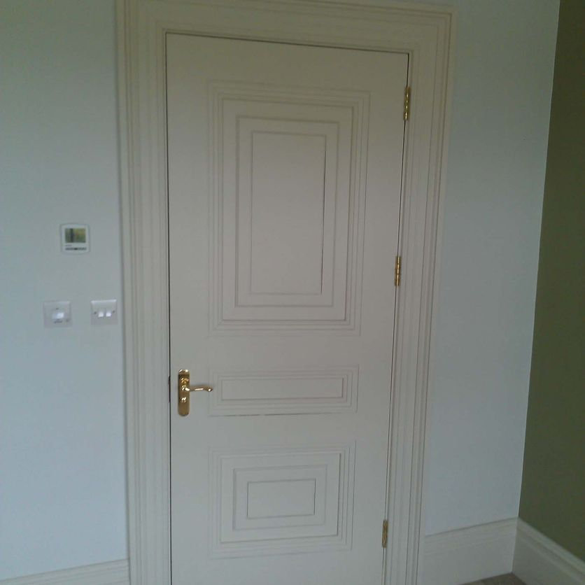 Internal Doors