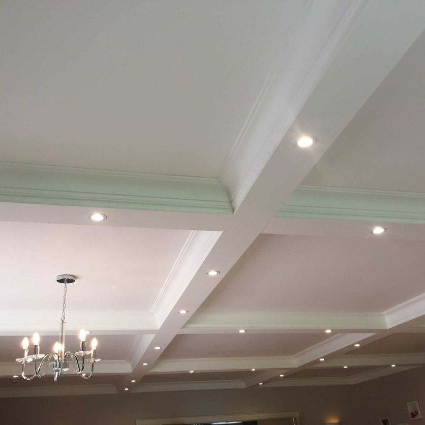 Architrave Mouldings