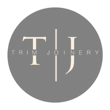 Trim Joinery